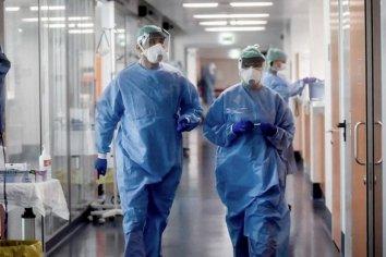 Se confirmaron 15 nuevas muertes y son 3.558 los fallecidos de COVID 19 en el país