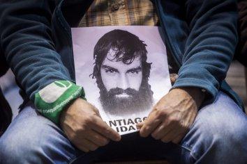 Santiago fue una víctima de la AFI de Macri y Bullrich