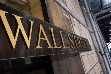 La bolsa porteña subió en noviembre 20% y las acciones argentinas en Wall Street más de 80%