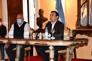 Corrientes mantiene las reuniones sociales y no acata el DNU nacional