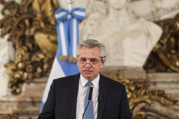 """""""Resolvimos una deuda imposible en la mayor crisis económica que se recuerde"""""""