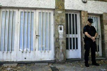 Atacaron a balazos una casa en Tablada