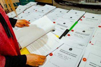 Se reactivan los plazos para el concurso de la Defensoría del Pueblo