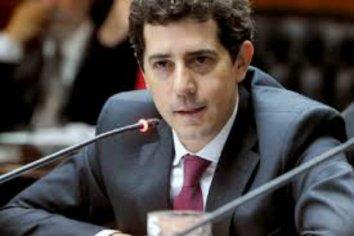 Wado de Pedro destacó el apoyo unánime de los gobernadores al acuerdo alcanzado con los bonistas