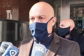 Detuvieron a un fiscal de Rosario y a su empleado por pasar datos a cambio de coimas