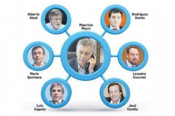 La Cámara ratificó la investigación sobre los teléfonos de Macri