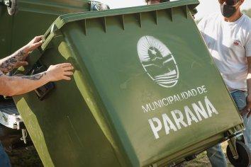 Desarrollan propuesta para mejorar el sistema y tratamiento de los residuos sólidos urbanos