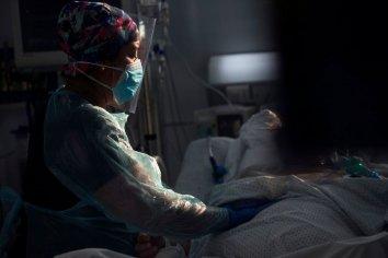 Coronavirus: confirman 7.482 nuevos casos y 160 muertes en las últimas 24 horas