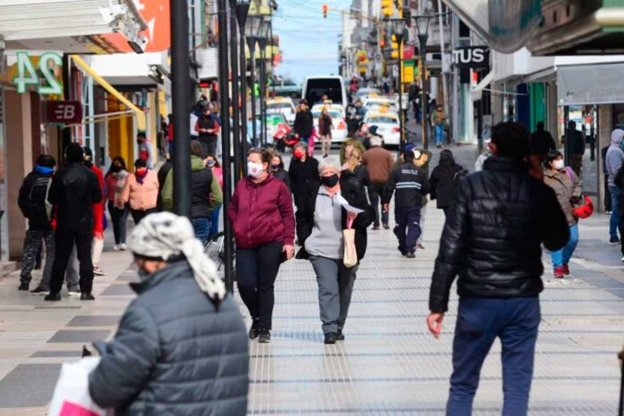 De los 35 nuevos casos reportados en Entre Ríos, 32 corresponden a la ciudad capital