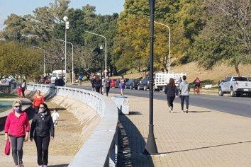 ¿Cuáles son las medidas a implementar en Paraná?