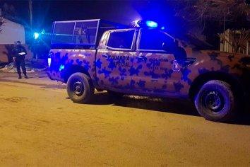 Apuñalaron brutalmente a un joven en Barrio Anacleto Medina