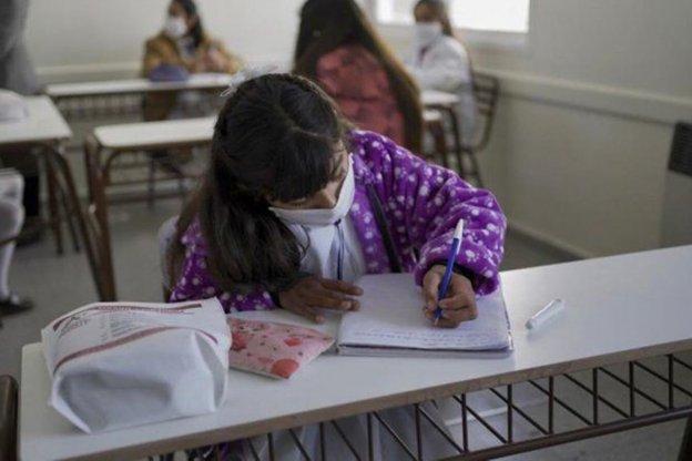 Vuelven las clases presenciales en colegios de Paraná y Gualeguaychú