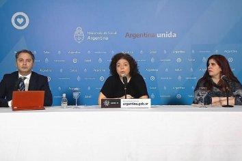 Coronavirus en Argentina: 21 nuevos muertos y ya suman 4.785 los fallecidos