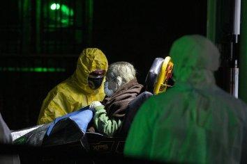 Coronavirus en Argentina: 241 muertos y 7.043 nuevos casos en un día