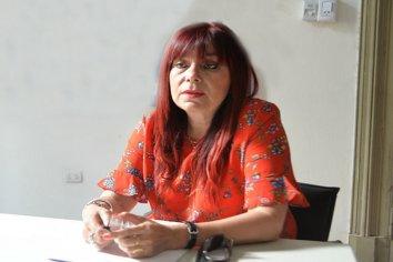 """Calveyra, """"El llamado al 145 ayuda a atacar la trata de personas"""""""