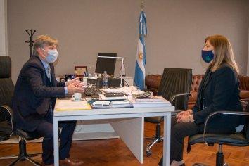 El IAPSER realizó un intercambio de bienes inmuebles con el gobierno de Entre Ríos