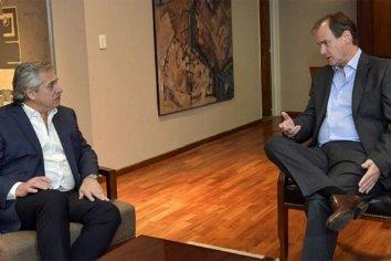 """El gobernador entrerriano celebró y destacó el anuncio sobre la vacuna y habló de una mayor """"esperanza"""""""