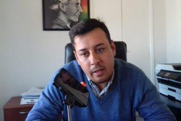 """""""Nosotros no podemos exigir el pago, tenemos que controlar que la póliza esté vigente"""" remarcó Haidar"""