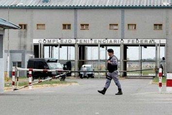 Vuelven a allanar la cárcel de Ezeiza y otras dependencias del SPF