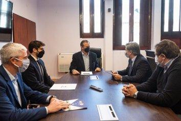 Convenio con el Instituto Autárquico del Seguro de Entre Ríos con importantes beneficios para el trabajador municipal