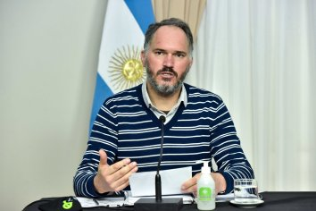 Ante el incremento de casos en Paraná las estrategias de detección se vienen desarrollando en conjunto con Nación