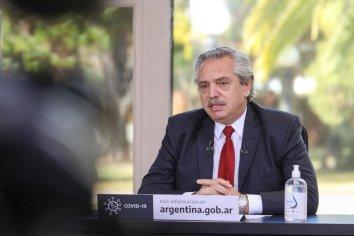 Alberto Fernández debuta ante la Asamblea General de la ONU