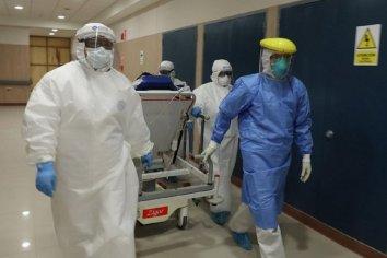 Confirmaron 106 muertes y 6.098 nuevos contagios durante este sábado