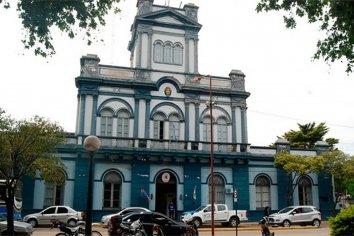 Un hombre con pedido de captura internacional fue detenido en Gualeguaychú