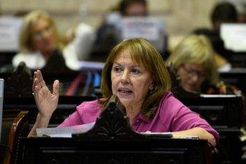 """Osuna: """"Macri hizo espionaje ilegal a familiares de los tripulantes del Ara San Juan"""""""