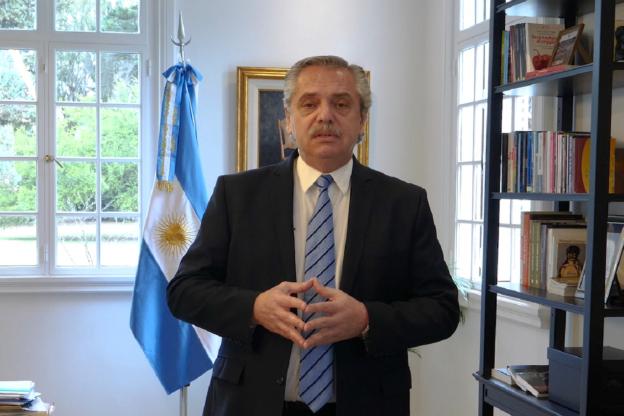El Presidente analizó el avance del Plan Federal de Respuesta Integrada contra el COVID-19