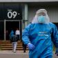 Este jueves se registraron 99 nuevos casos de coronavirus