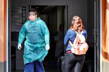 Entre Ríos registró 196 nuevos casos de Coronavirus