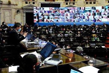 Aprobaron el proyecto de refinanciación de deudas de provincias con Anses