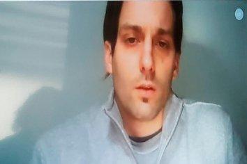 Casación Penal confirmó la prisión domiciliaria para Christe
