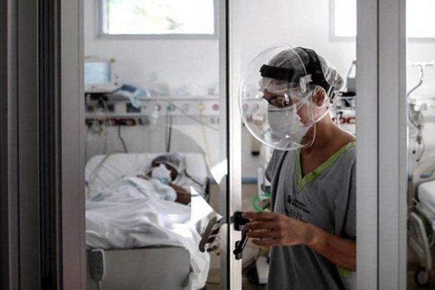 Gualeguaychú: Alertan que se ocupó el 100% de camas de terapia intensiva