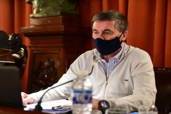 Comienzan las reuniones con los acreedores de los bonos de deuda de Entre Ríos