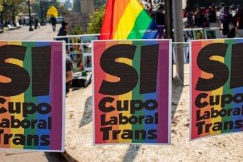 Entre Ríos aprobó la ley de cupo laboral travesti y trans