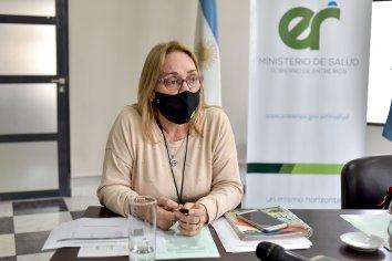La ocupación en terapias intensivas sigue estable en la provincia
