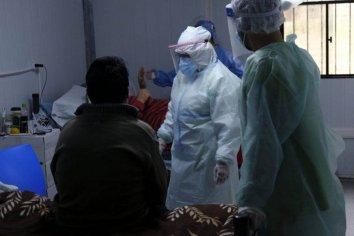 Se registraron 145 muertes y 11.765 nuevos casos de coronavirus