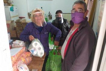 """Pami depositará una suma de dinero a jubilados en concepto del """"Bolsón Alimentario"""