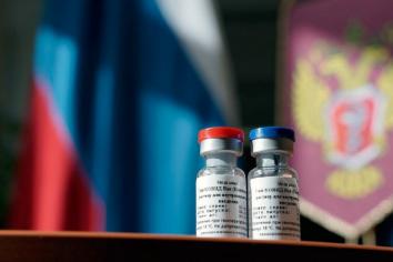 Rusia comenzó a probar su vacuna contra el coronavirus en grupos de riesgo