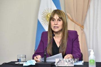 Este miércoles del reporte nacional de Covid 19 participará la Ministra Sonia Velazquez
