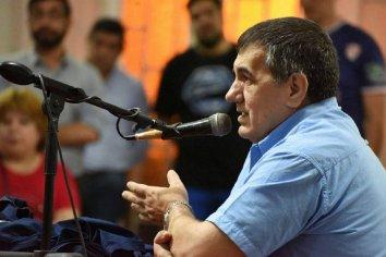 """José Cáceres: """"nuestra historia es el reflejo de heroísmos y martirios que nos obliga a luchar por un futuro mejor"""""""