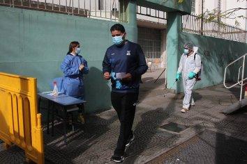 Confirmaron 350 muertes y 13.379 nuevos contagios en las últimas 24 horas