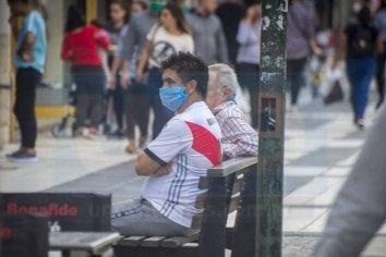 Este miércoles se registraron 99 nuevos casos de coronavirus en Entre Ríos