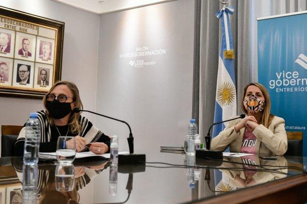 En Entre Ríos se fortalecen las políticas públicas para niños, niñas y adolescentes