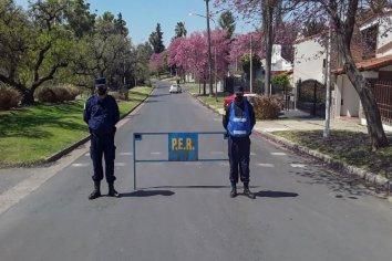 No se registraron incidentes y destacan la colaboración de los jóvenes en el Día de la Primavera