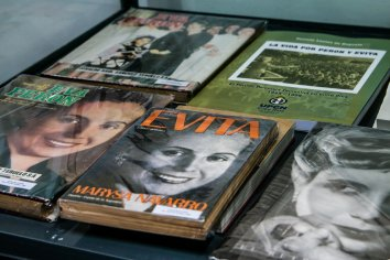 El Museo Eva Perón conmemora esta semana el sufragio femenino con una charla virtual