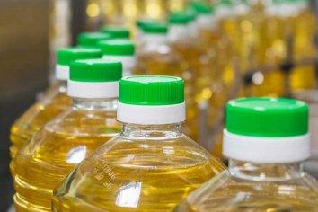 Prohíben el uso de un aceite de girasol, una miel y un medicamento