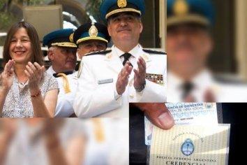 La obra social de la Policía Federal Argentina está sin cobertura